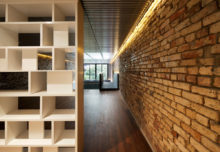 Ceglane ściany we współczesnej architekturze – dom marzeń?