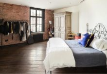 Rzut okiem na nowojorski penthouse Kirsten Dunst