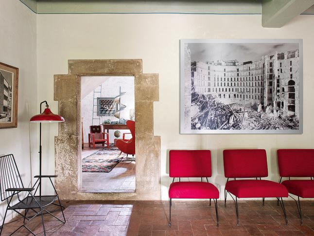 Cegła na podłodze – nadaj swojemu mieszkaniu rustykalny charakter